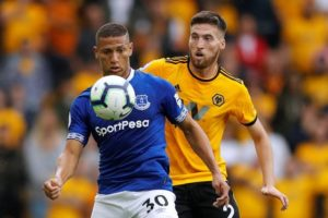 Wolves star Matt Doherty says remaining consistent for his club can overshadow his international issues.