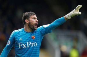 Ben Foster has hailed his return to Watford as a 'golden period' of his career and feels the transition has been seamless.