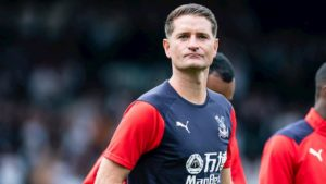 Crystal Palace have handed Dave Reddington a role on Roy Hodgson's coaching staff following the departure of Steven Reid.