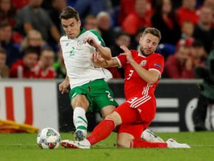 An under-strength Republic of Ireland side will take on Poland in an international friendly in Wroclaw on Tuesday evening.