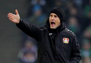 Bayer Leverkusen boss Heiko Herrlich says he can handle the criticism that has come his way after his side's poor start to the season.