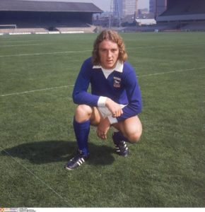 Tributes have been paid to Ipswich legend Kevin Beattie, following his death at the age of 64.