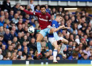 Jonjoe Kenny is confident Everton can kick on under Marco Silva, despite Sunday's 3-1 defeat to West Ham.