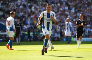 Chris Hughton claims Pascal Gross is not going to be a long-term absentee for Brighton after he missed his first Premier League game.