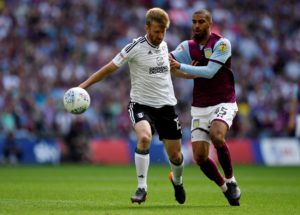 Fulham defender Tim Ream is nearing a return to action after returning to training following six weeks on the sidelines.