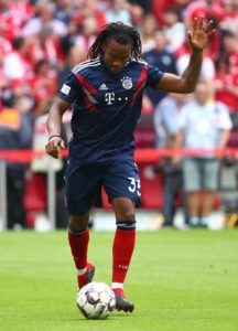 Bayern Munich boss Niko Kovac has backed Renato Sanches to prove his critics wrong and become a success with the Bundesliga giants.