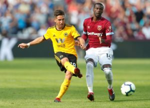 Wolves midfielder Joao Moutinho feels more top players will want to come to Molineux if the club can impress this season.