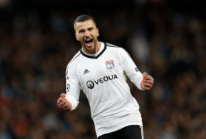 Lyon goalkeeper Anthony Lopes says the players were spurred on against Man City by the recent criticism of boss Bruno Genesio.