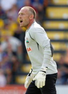 Watford have appointed Graham Stack as their head of academy goalkeeping to replace the outgoing Tony Parks.