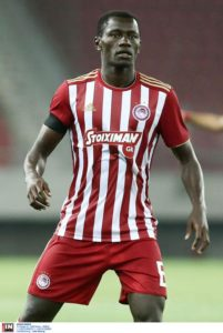 Newcastle United have shown interest in Olympiakos holding midfielder Mady Camara, but he is also being tracked by Eintracht Frankfurt.