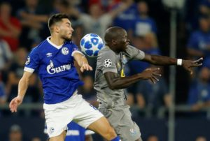 Schalke youngster Suat Serdar remains on Barcelona's radar after sporting director Ramon Planes travelled to watch him last week.
