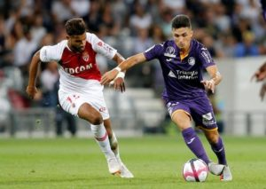 Toulouse boss Alain Casanova says Manu Garcia still has a lot of work to do to fulfil his potential.