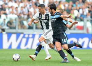 Marco Parolo is confident that Lazio will defeat Rome derby rivals Roma on Saturday if they can produce their best performance.
