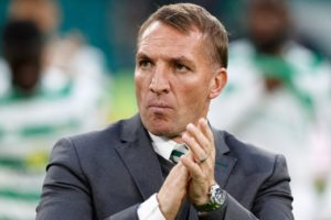 RB Leipzig boss Ralf Rangnick believes his side and Celtic are playing for second place in their Europa League section.