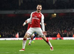 Jose Mourinho is reported to have told the Manchester United board that everything must be done to wrap up a deal for Aaron Ramsey.