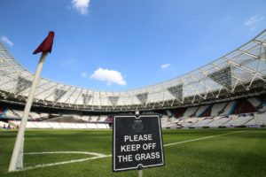 West Ham would consider purchasing the London Stadium under the right circumstances, according to vice-chairman Karren Brady.