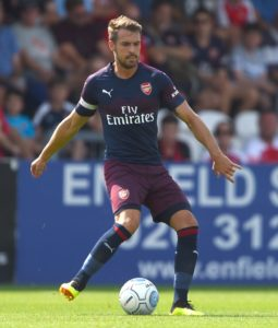 Liverpool have reportedly been alerted by Aaron Ramsey's admission he has failed to agree terms on a new contract at Arsenal.