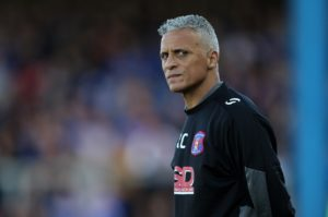 Northampton manager Keith Curle believes his side's 5-0 away victory against Macclesfield Town can be a catalyst for future success.