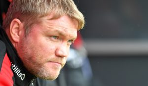 Doncaster manager Grant McCann believes his side are now back on track following their 3-2 victory at Rochdale.