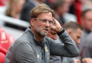 Liverpool manager Jurgen Klopp has again voiced his opposition to the Nations League, arguing there is no room for it in the calendar.