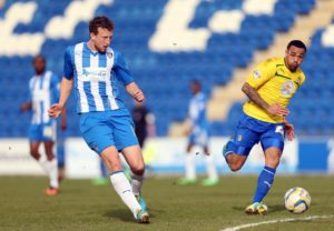 Colchester could be light in defence for the home clash with Yeovil after Frankie Kent and Tom Eastman sustained injuries in the weekend defeat to Bury.