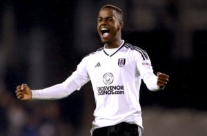Fulham star Ryan Sessegnon is among the 10 nominees for the BBC Young Sports Personality of the Year award.