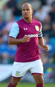 Gabby Agbonlahor says he would play for Aston Villa for free and insists he is not ready to retire.