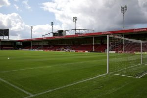 Walsall and Shrewsbury shared the spoils as a feisty, entertaining derby ended in a 0-0 draw.