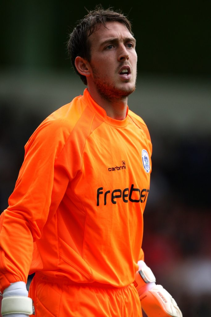 Rochdale are again without goalkeeper Magnus Norman for the Sky Bet League One visit of Doncaster through suspension.