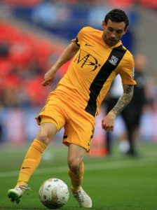 Port Vale boss Neil Aspin could make changes for the Sky Bet League Two clash with MK Dons.