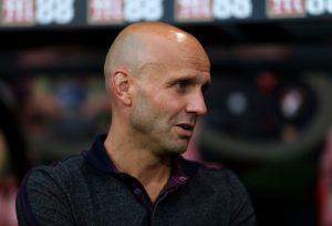 MK Dons boss Paul Tisdale says it was a 'relief' to get a 2-0 win at Port Vale, which ended their five-game winless run in League Two.
