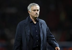 Manchester United manager Jose Mourinho has urged the club to fund a move for a centre-half in the January transfer window.