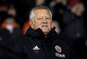 Sheffield United manager Chris Wilder says his side need to perform better despite their 4-2 victory over Wigan.