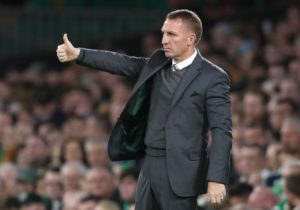 Celtic manager Brendan Rodgers has told his side to be 'clinical' in their Europa League meeting with Salzburg on Thursday.