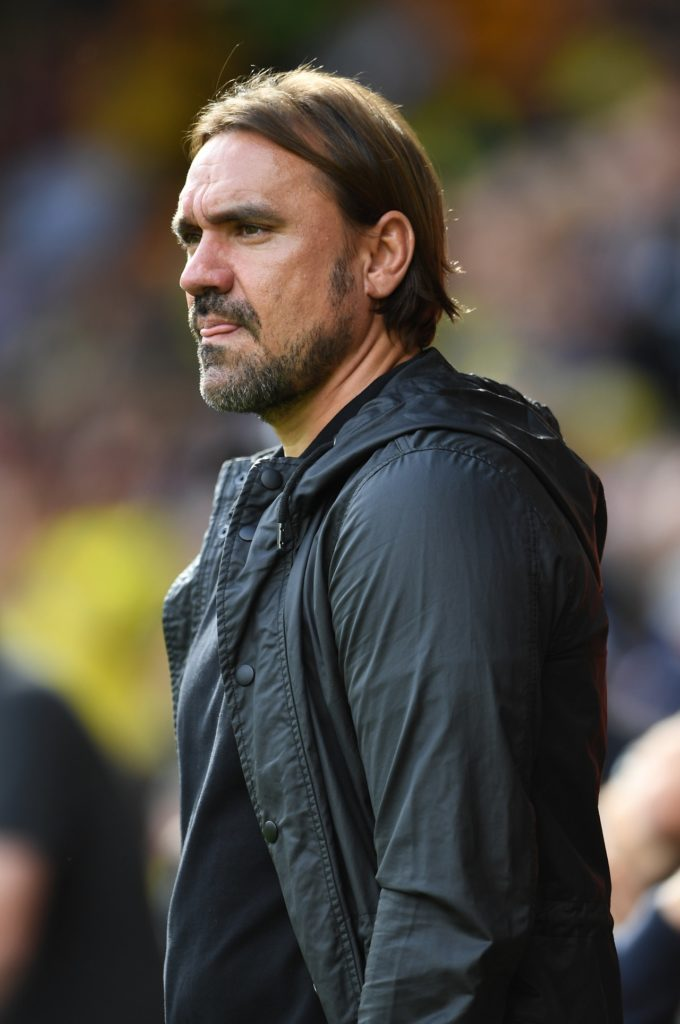Norwich City manager Daniel Farke hailed a finishing masterclass as Emi Buendia's first goal for the club secured a 1-0 win over Brentford at Carrow Road.