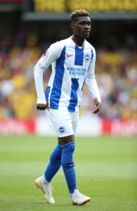 Beram Kayal says summer signing Yves Bissouma must be given time to make an impact for Brighton in the Premier League.