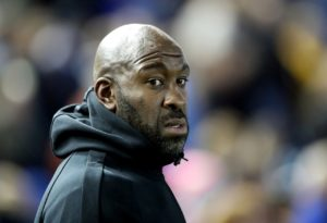 West Brom boss Darren Moore has called on his side to find the back of the net even more than they have been doing.