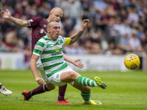 A-League hopefuls Western Melbourne are reportedly trying to tempt Celtic skipper Scott Brown to continue his career in Australia.