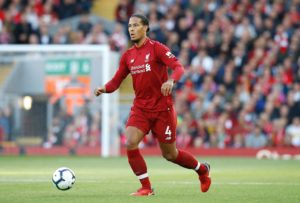 Liverpool are assessing injured duo Virgil van Dijk and Mohamed Salah ahead of Saturday's Premier League clash with Huddersfield.