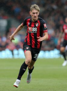 Bournemouth winger David Brooks has been backed to fill the shoes of superstar Gareth Bale for Wales' clash with Republic of Ireland.