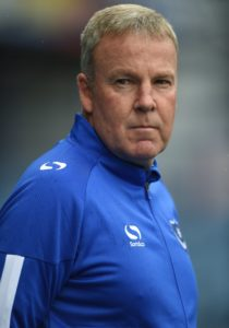 Portsmouth boss Kenny Jackett must decide whether to freshen up his winning formula for the Sky Bet League One clash with Gillingham at Fratton Park.