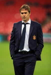 Real Madrid's loss to Levante on Saturday has heaped further pressure on coach Julen Lopetegui and may lead to his dismissal.