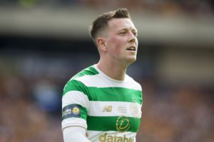 Brighton are reportedly making regular checks on Celtic star Callum McGregor for a potential £10million raid on the Scottish champions.