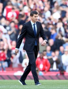 Javi Gracia put Saturday's 4-0 home defeat against Bournemouth down to a 'bad day' and he wants an immediate response from Watford.