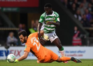 Yeovil boss Darren Way still has a number of injuries to contend with ahead of his side's Sky Bet League Two clash at home to Exeter.