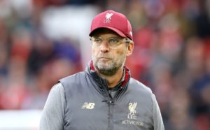 Jurgen Klopp admits Liverpool were far from their best but was delighted with the three points as they beat Huddersfield 1-0.
