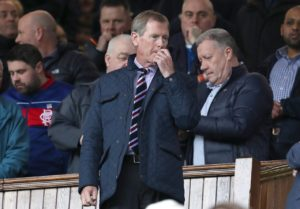 Rangers chairman Dave King has vowed to take legal action against Sports Direct despite two recent court defeats for the club.