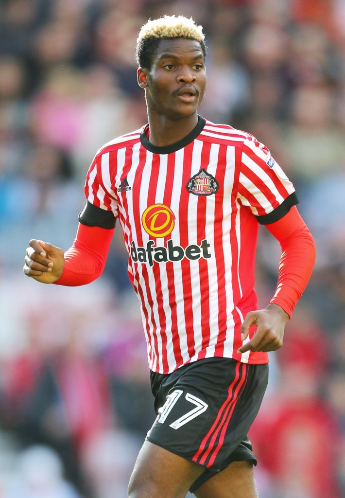 Didier Ndong is no longer a Sunderland player after the AWOL midfielder and the club reached terms over an amicable split, the Black Cats have announced.