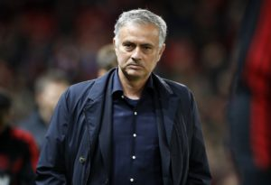 Manchester United have no intention of sacking Jose Mourinho despite reports claiming he would be axed this weekend.