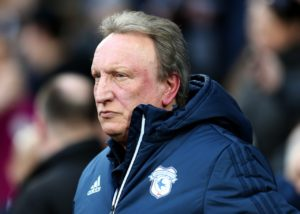 Tottenham's Harry Kane has responded to Neil Warnock's criticism and feels Joe Ralls deserved to be sent off on Saturday.
